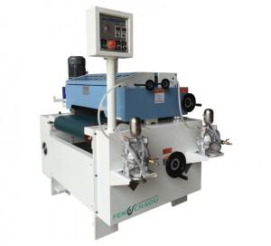 木紋印刷機