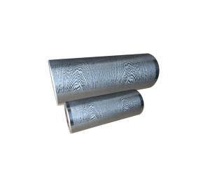 木紋印刷輪